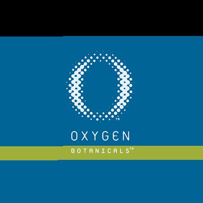 Oxygen Botanicals Logo